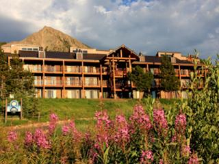 Gorgeous 4 bdrm plus loft Condo- Crested Butte,CO - Crested Butte vacation rentals