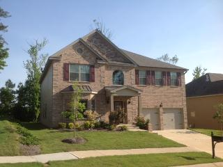 8 MINS FROM AIRPORT, CLOSE TO DOWNTOWN ATLANTA - Fayetteville vacation rentals
