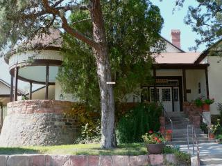 The Trueheart-Neill House - Fort Davis vacation rentals