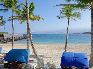 Great Location @ Mauna Lani ,Quiet, Walk to Beach! - Waikoloa vacation rentals