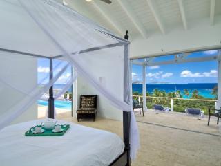 Villa Maya, Walk to Smugglers (Owner Rep) - Tortola vacation rentals