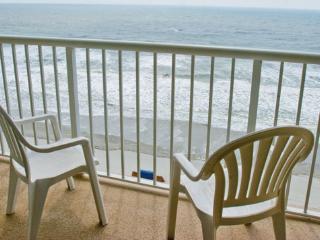 Ocean Front 2 Bedroom Westwinds Sleep 6 - Myrtle Beach - Grand Strand Area vacation rentals