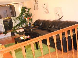 1A Duplex Condo NYC VacationRental Carroll Gardens - Brooklyn vacation rentals