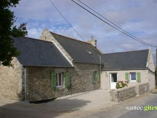 Sweet home near the beach ideal for 2 - Finistere vacation rentals