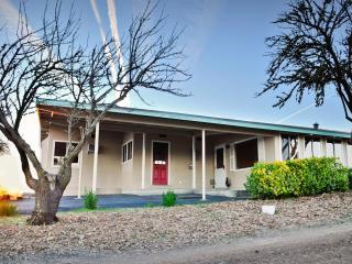 The Inn at Mustang Springs Ranch - Central Coast vacation rentals