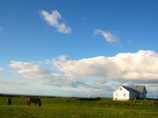 By the Light House. - Keflavík vacation rentals