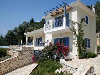 Luxury Villa with amazing views & infinity pool - Lefkas vacation rentals