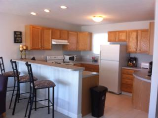 3 level townhome at Harbor Village- Lake Michig - Manistee vacation rentals