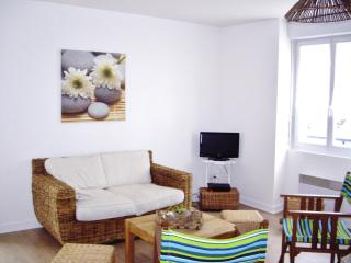 Charming seaside apartment in Atlantic, 200m beach - Saint-Brevin-l'Ocean vacation rentals