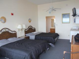 ocean view-apartment, right on the boardwalk - Delaware vacation rentals