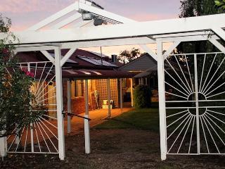 The Vision Splendid Eco-Lodge,Beechworth - Beechworth vacation rentals