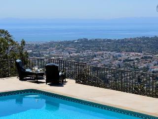 It'll sweep you off your feet - Cuatro Vientos - Santa Barbara County vacation rentals