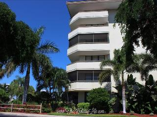 SOUTH SEAS NORTH - Panoramic Island Views, Private Beach Club - Marco Island vacation rentals