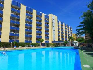 Alboran - Apartamento 2/4 - Salou vacation rentals