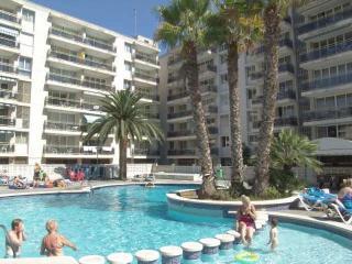 Los peces - Apartamento 2/4 - Salou vacation rentals
