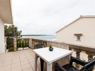 Apartments Crljenko - 25301-A2 - Povljana vacation rentals