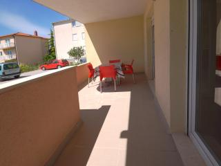 Apartments Paradiso - 46221-A1 - Stobrec vacation rentals