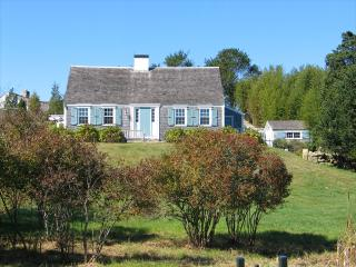 Beautifully Restored Antique Cape 113602 - Chilmark vacation rentals