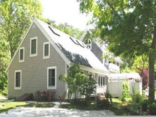 Old Wing on Dagget Avenue -Pet Friendly 113894 - Vineyard Haven vacation rentals