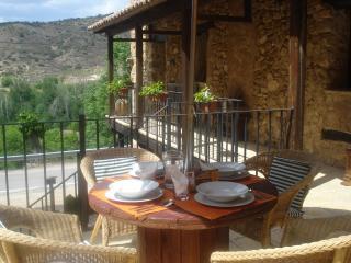 Apartamentos La Casa Gran - Castielfabib vacation rentals