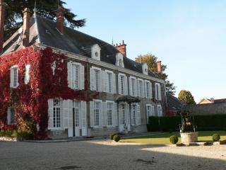 château de Ludes - Ludes vacation rentals
