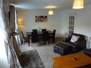 The Village Inn Apartment, Dunblane - Argyll & Stirling vacation rentals