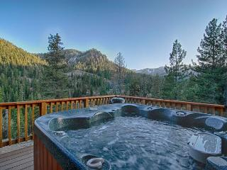 Alpine Meadows Davos Vista Home in the Sun Sports Amazing Views - Tahoe City vacation rentals