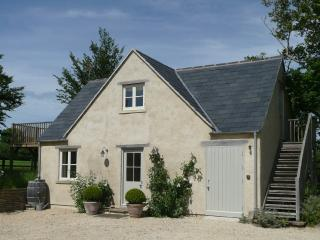 Upper House Cottage - Colerne vacation rentals