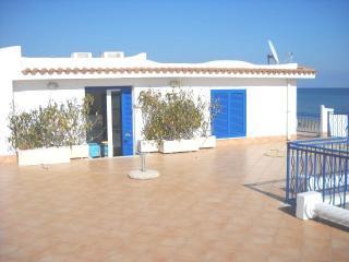 Bellissimo appartamento sulla spiaggia per 3+1 - San Felice Circeo vacation rentals
