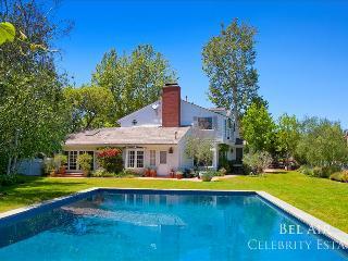 Bel Air Celebrity Estate - Beverly Hills vacation rentals