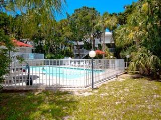 Pool - North Beach Village Unit 55 - Holmes Beach - rentals