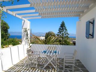 Aegean View with Garden, Paros - Paros vacation rentals