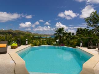 Villa Uluwatu - Saint Barts - Saint Jean vacation rentals