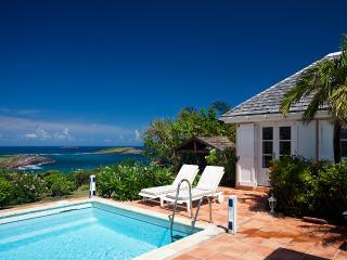 Villa Le Roc - Saint Barts - Marigot vacation rentals