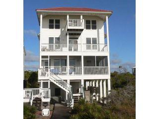 Las Quatros Hermanas - Saint George Island vacation rentals