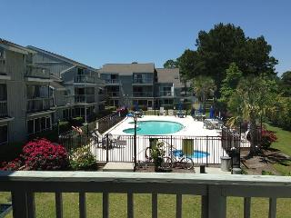 Golf Colony Resort A family favorite -10B - Surfside Beach vacation rentals