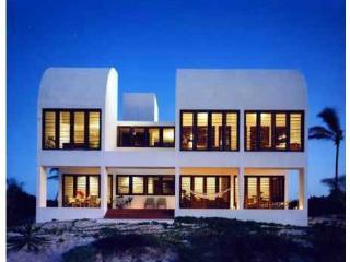 SBCASCOV - Villa at Shoal Bay West, Anguilla - Beachfront, Pool - West End vacation rentals