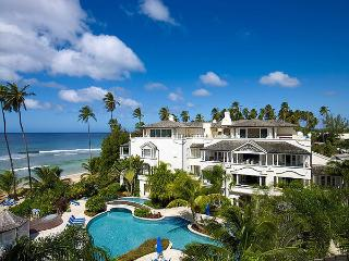 Schooner Bay 303 at Speightstown, Barbados - Beachfront,  Pool - Speightstown vacation rentals