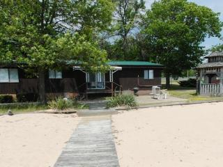Nature's Haven - Au Gres vacation rentals