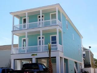 Funky Fish House - Surfside Beach vacation rentals