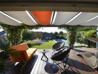 BEAUTIFUL 4BR HOUSE, BIARRITZ (FRANCE- SEASHORE) - Biarritz vacation rentals