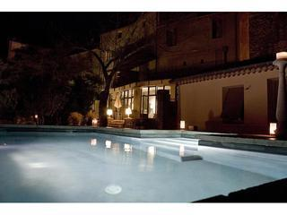 South of France Luxury in 17th Century Convent - Languedoc-Roussillon vacation rentals