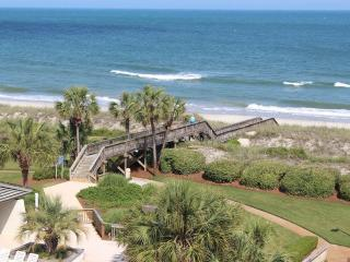 Captains Quarters D55 - Oceanfront - Pawleys Island vacation rentals
