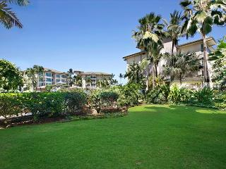 GROUND Floor W/ yard POOL&GARDEN view INTERIOR - Kapaa vacation rentals