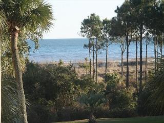 Seaside Villa 277 - 1 Bedroom 1 Bathroom Oceanside Flat  Hilton Head, SC - Hilton Head vacation rentals
