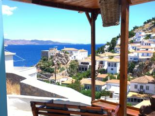 Kamini Seaview Cottage - Hydra vacation rentals