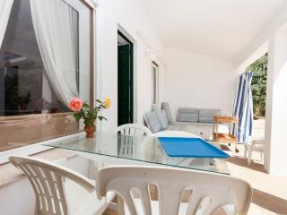 Family apartment with large sea-facing patio - Lagos vacation rentals