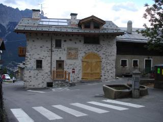 appartamento caratteristico  a Bormio - Valdisotto vacation rentals