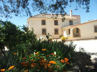 Stunning Hispano-Moorish villa, pool,sleeps 6 - Antequera vacation rentals
