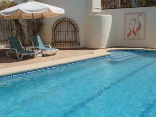 Apartment Montesano in village of Sanet y Negrals - Sanet y Negrals vacation rentals
